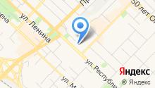 Autoluxe72 на карте