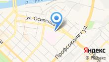 Профессиональные технологии печати на карте