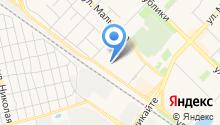 АртМедиаПлюс на карте