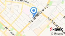 Elizh на карте