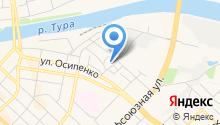 ApfeL на карте