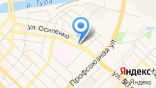 2МЕН ГРУПП на карте