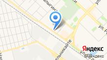 DaiyaSofia beauty club на карте