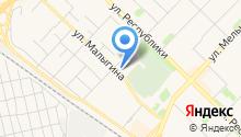 #KebabHouse на карте