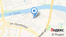 72dveri.ru на карте
