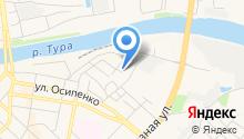 72komfort.ru на карте