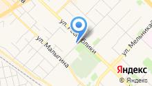 FotoArt на карте