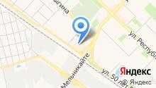 #Лаваш на карте