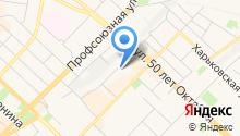 *венский бал* на карте