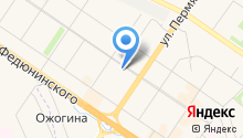 ASYA STUDIO на карте