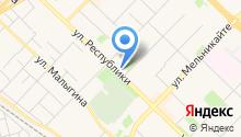 CasaMia на карте