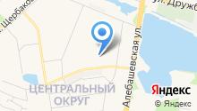 BB Photo на карте