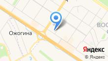 АртПринт72 на карте
