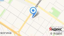 Адвекс-Т на карте