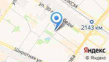 №41, ТСЖ на карте