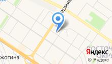 DoorSky на карте