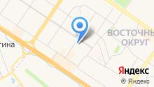 #ТПнаПП на карте