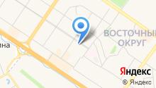 CoffeMilk на карте