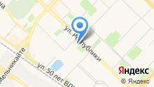 Даром.ru на карте