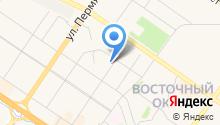Alexis на карте