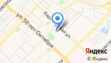 АБВ-ГРУПП на карте