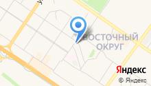 NOVAHO на карте