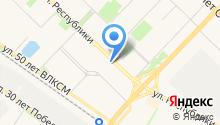 An-Ji на карте