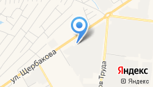 ПолипакСервис на карте