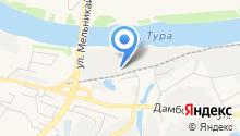 РуссОфис-Экспресс на карте