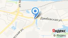 avtostrada72.ru на карте