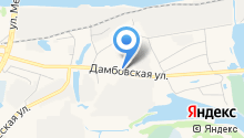 ЯрославАвто на карте