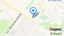 Бизнес Центр Аврора на карте