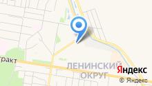 ПрофМастер на карте