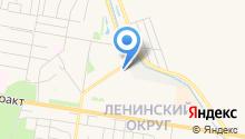 Строймонтаж-Т на карте