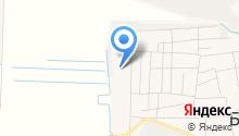 Компьютерный сервис-центр на карте
