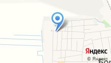 Марина на карте