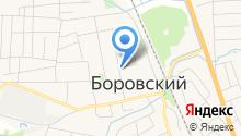 Аптека для Вас на карте