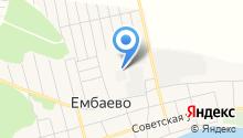 Тайга72 на карте