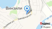 Московская Ярмарка магазин на карте