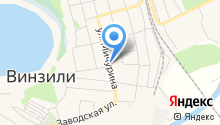 Часовня святых благоверных князей Петра и Февронии Муромских на карте
