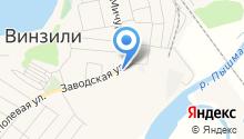 Управление пенсионного фонда России в Тюменском районе Тюменской области на карте
