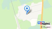 Инвест-силикат-стройсервис на карте