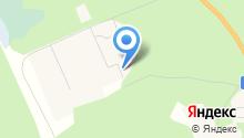 Средняя общеобразовательная школа №42 на карте