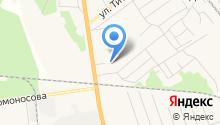 Скутер72 на карте