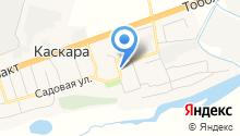 ЖКХ на карте