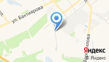 ФАРММЕДСЕРВИС+ на карте