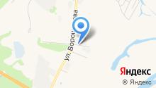 Тюменьэнергосбыт на карте