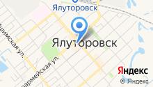 Ветеринарно-аптечный пункт на карте