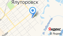 Адвокатский кабинет Родикова А.Б. на карте