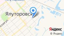 Информационно-методический центр, МКУ на карте